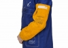 Lasmouw splitleder GB - Yellow Jacket p/paar